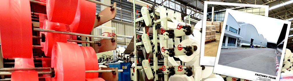 King Pac Industrial Co.,Ltd.